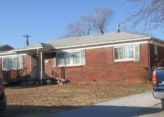 Foreclosed Home in Tulsa 74115 E LATIMER ST - Property ID: 4495518553