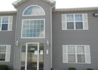 Foreclosed Home in Merrillville 46410 LINCOLN CIR - Property ID: 4495532568