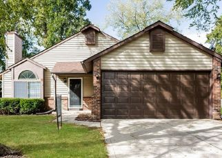 Foreclosed Home in Indianapolis 46241 PRAIRIE DEPOT - Property ID: 4495534314