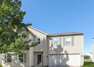 Foreclosed Home in Camby 46113 BLOOMING GROVE DR - Property ID: 4495535190