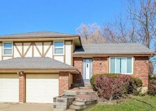 Foreclosed Home in Kansas City 64155 NE 113TH TER - Property ID: 4495593444