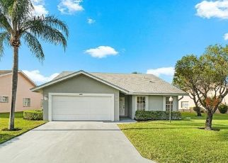 Foreclosed Home in West Palm Beach 33417 WENDY ANNE CIR - Property ID: 4495639880