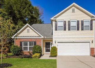 Foreclosed Home in Charlotte 28278 WATERLYN DR - Property ID: 4495665270