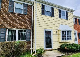 Foreclosed Home in Glen Burnie 21061 CONTINENTAL DR - Property ID: 4495682802