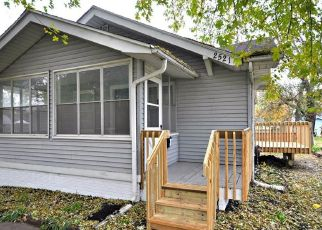Foreclosed Home in Des Moines 50310 40TH PL - Property ID: 4495739737
