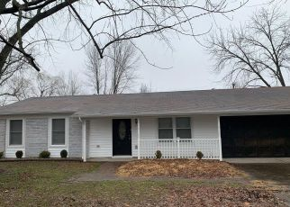 Foreclosed Home in Mascoutah 62258 PERROTTET DR - Property ID: 4495815947