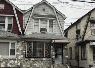 Foreclosed Home in Brooklyn 11203 SCHENECTADY AVE - Property ID: 4495866751