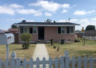 Foreclosed Home in Paramount 90723 ADAMS ST - Property ID: 4495880765