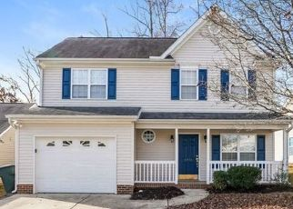 Foreclosed Home in Greensboro 27405 BLUESTEM CIR - Property ID: 4495945577