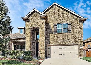 Foreclosed Home in Royse City 75189 CAMPBELL CT - Property ID: 4495961336