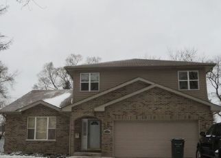 Foreclosed Home in Markham 60428 WILSHIRE AVE - Property ID: 4495968796