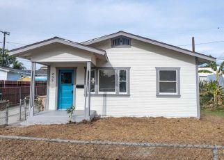 Foreclosed Home in Ventura 93001 E MCFARLANE ST - Property ID: 4496031416