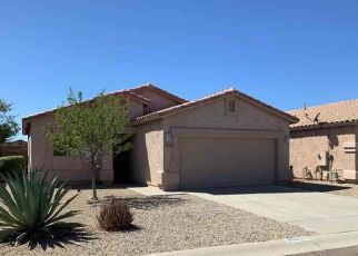 Foreclosed Home in San Tan Valley 85143 N DESERT WILLOW BLVD - Property ID: 4496038878