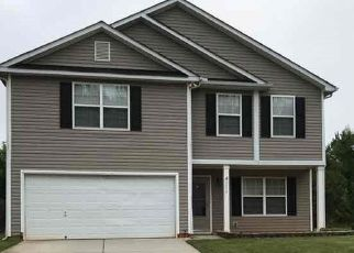 Foreclosed Home in Greensboro 27406 SWEET BIRCH DR - Property ID: 4496217108