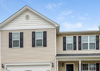 Foreclosed Home in Winston Salem 27101 RAMSEUR DR - Property ID: 4496220178
