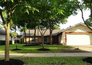 Foreclosed Home in Houston 77060 LA FONDA DR - Property ID: 4496260477