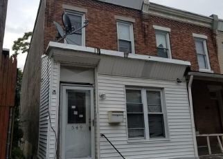 Foreclosed Home in Philadelphia 19131 N ALLISON ST - Property ID: 4496299909