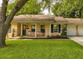 Foreclosed Home in Austin 78758 QUAIL PARK DR - Property ID: 4496318740