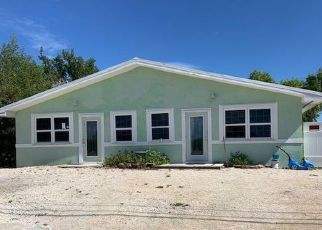 Foreclosed Home in Big Pine Key 33043 NARCISSUS AVE - Property ID: 4496361207
