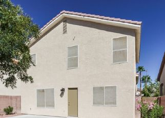 Foreclosed Home in Las Vegas 89130 GLITTERING STAR CT - Property ID: 4496401510