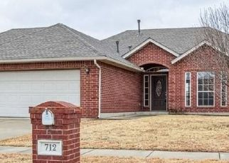 Foreclosed Home in Oklahoma City 73170 SW 161ST ST - Property ID: 4496415977