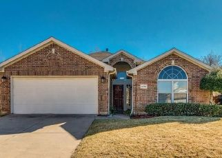 Foreclosed Home in Denton 76210 MASON AVE - Property ID: 4496514954