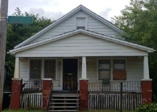 Foreclosed Home in Detroit 48204 PRAIRIE ST - Property ID: 4496572313