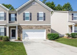 Foreclosed Home in Charlotte 28227 GOLDFIELDS DR - Property ID: 4496631444