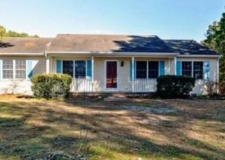 Foreclosed Home in Salisbury 21804 THRASHER WAY - Property ID: 4496637125