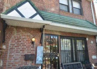 Foreclosed Home in Woodside 11377 QUEENS BLVD - Property ID: 4496660346