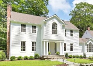 Foreclosed Home in New Canaan 06840 JONATHAN RD - Property ID: 4496678302