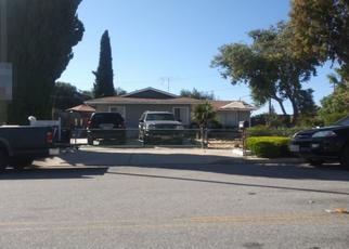 Foreclosed Home in San Jose 95121 ALDRICH WAY - Property ID: 4496754516