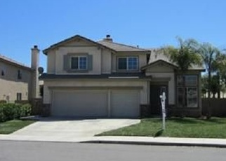 Foreclosed Home in Sun City 92585 BOULDER ROCK PL - Property ID: 4496758907