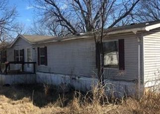 Foreclosed Home in Drumright 74030 E NOBLE ST - Property ID: 4496765461