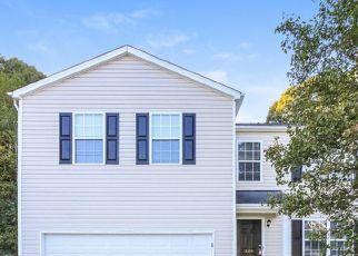 Foreclosed Home in Winston Salem 27107 BERWYN CT - Property ID: 4496788681
