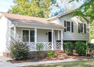 Foreclosed Home in Greensboro 27410 LANGDON DR - Property ID: 4496793495