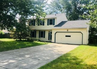 Foreclosed Home in Strongsville 44136 LANIER AVE - Property ID: 4496830734