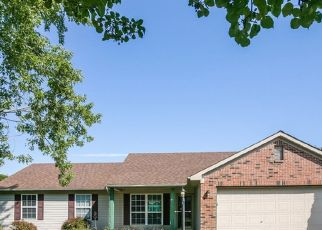 Foreclosed Home in Noblesville 46062 GATEWAY AVE - Property ID: 4496879780
