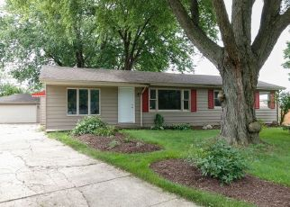Foreclosed Home in New Lenox 60451 OLD HICKORY RD - Property ID: 4496986641