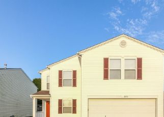 Foreclosed Home in Camby 46113 BLUFF POINT WAY - Property ID: 4496991461