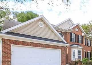 Foreclosed Home in Winston Salem 27106 ALEXANDER RD - Property ID: 4497025173