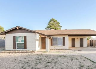 Foreclosed Home in Phoenix 85027 W KERRY LN - Property ID: 4497073360