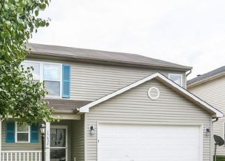Foreclosed Home in Noblesville 46060 FAWN MEADOW DR - Property ID: 4497097445
