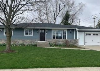 Foreclosed Home in Buffalo 14227 FRANTZEN TER - Property ID: 4497107970