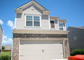 Foreclosed Home in Lawrenceville 30045 ASTER IVES DR - Property ID: 4497111457
