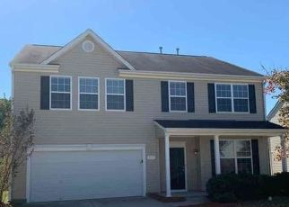 Foreclosed Home in Greensboro 27405 PANARAMA DR - Property ID: 4497113207