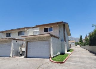 Foreclosed Home in Sylmar 91342 1/2 DRONFIELD AVE - Property ID: 4497121990