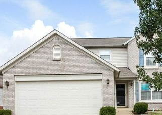 Foreclosed Home in Indianapolis 46235 HORNICKEL CIR - Property ID: 4497203886
