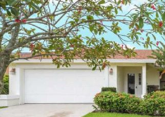 Foreclosed Home in West Palm Beach 33414 FLORA LN - Property ID: 4497216581