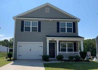 Foreclosed Home in Winston Salem 27105 AZALEA DR - Property ID: 4497231918
